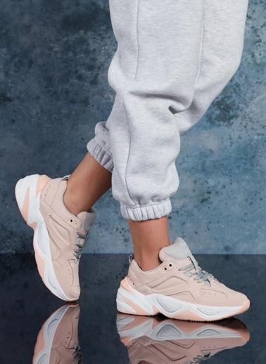 Dark Seer Ds2.Tkn2 Sneaker 2021 Kadın Pudra